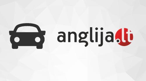 Pirkti, parduoti auto Londone, Anglijoje, UK