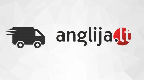 Anglija - Lietuva keleiviai, siuntos - vežėjų skelbimai