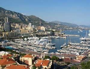Ar kada lankeisi Monake?