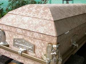 Ką daryti mirus artimam žmogui? (atnaujinta 2013-09-20)