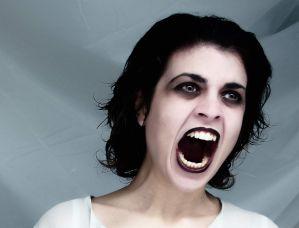 Kur renkasi šiuolaikiniai vampyrai...
