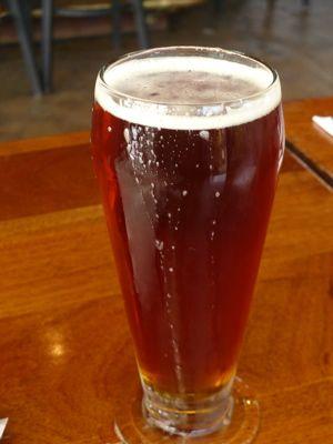 Apie britiško alaus ypatybes