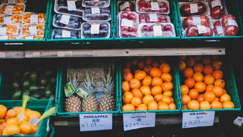Maisto ir kitos parduotuvės (atnaujinta 2014-01-15)