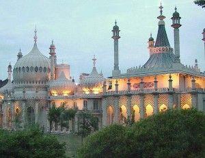 Brightonas – ne vien nudistų ir gėjų kurortas