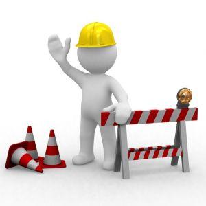 Į statybas – tik su dokumentais! (atnaujinta 2014-06-24)