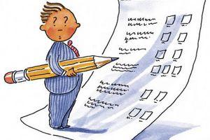 Dirbi savarankiškai? Mokesčių ataskaitą pildyk pats!
