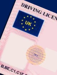 Vairuotojo pažymėjimas – lietuviškas ar angliškas? (atnaujinta 2015-06-29)