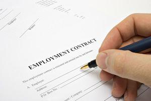 Darbo kontraktai Didžiojoje Britanijoje (atnaujinta 2013-10-11)