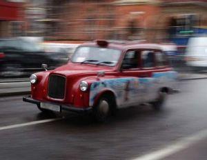 Kaip pradėti taksisto karjerą Londone? (atnaujinta 2013-10-11)