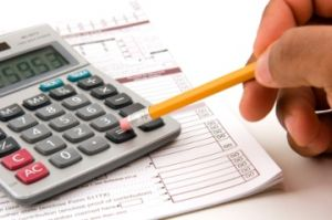 Mokesčių patikrinimas (investigacija)