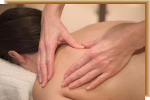 Masažas ir manualinė terapija