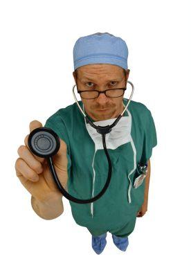 Šeimos gydytojai (GP) Didžiojoje Britanijoje. Kas, kaip, kur? (Atnaujinta 2012-08-16)