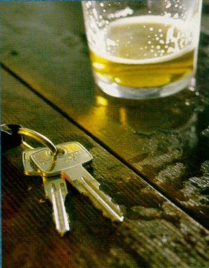 Vairavimas išgėrus Anglijoje – sunkus nusikaltimas