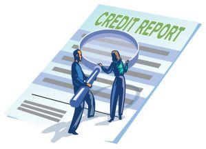 Kredito istorija. Kas tai?
