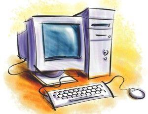 Kaip išsirinkti kompiuterį