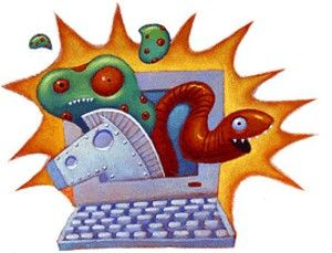 Kompiuterių saugumas