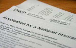 Svarbiausi dokumentai Anglijoje (atnaujinta 2013-09-16)