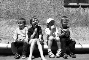 Valstybės pagalba šeimoms su vaikais (I) (atnaujinta 2015-05-11)