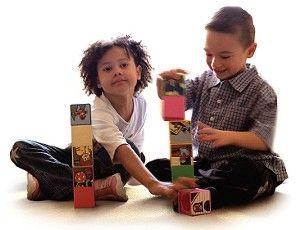 Saugūs žaislai – saugūs jūsų vaikai