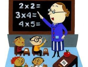 Mokyklų sistema Anglijoje