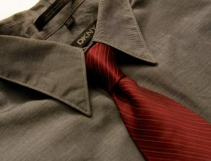 Kaklaraiščio metamorfozės