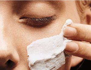 Veido ir kaklo odos priežiūra