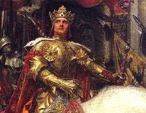 Karalius Artūras gyvas ir šiandien