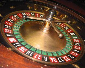 Trauka kazino ruletei – azartiškas ėjimas į savižudybę