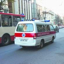 Kur kreiptis pirmosios pagalbos? (atnaujinta 2012-08-16)