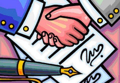 Sutartis tarp darbdavio ir darbuotojo – abipusė nauda