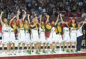 Europos krepšinio čempionatą Londono lietuviai stebės kartu