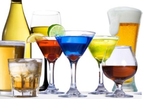"""Išskirtinių gėrimų mėgėjai kviečiami į Londone rengiamą """"Gėrimų fiestą"""""""