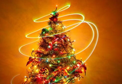 Atsiųsk savo kalėdinės eglutės nuotrauką ir laimėk prizą! [skaitytojų FOTO]