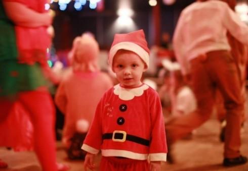 Bostono lietuviai jau atšventė Kalėdas [skaitytojų FOTO]