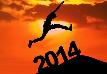 Koks tavo 2014 -ųjų tikslas? Galbūt pats laikas išmokti anglų kalbą