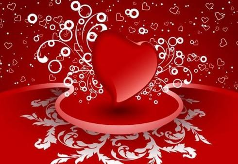 Su Šv. Valentino diena! [skaitytojos eilėraštis]