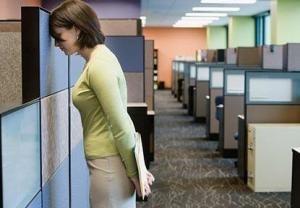 Dėl darbo Britanijos biure lietuvė aukoja sveikatą