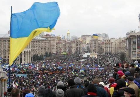 Susitikimo vietos pakeisti negalima [nuomonė apie įvykius Ukrainoje]