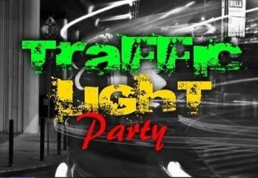 """Wolverhamptone - lietuviški vakarėliai """"Traffic Light Party"""""""