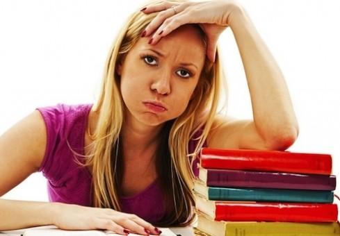 Dėl ko susipyko mokiniai besimokydami anglų kalbos?