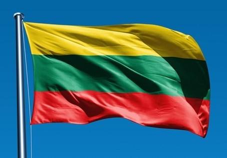 Padovanokime Londono ukrainiečiams Lietuvos vėliavą! [papildyta]