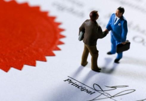 Verslas Anglijoje. Sutarčių sudarymas - kaip nesuklysti?