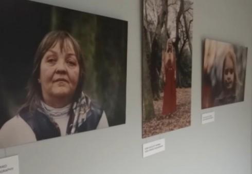 LR ambasadoje - mamoms skirta foto paroda
