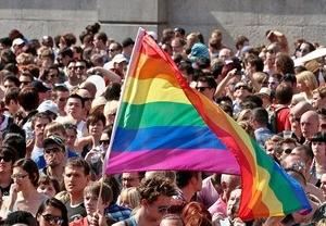 """Šeštadienį Londone vyks seksualinių mažumų paradas """"Pride in London Parade"""""""