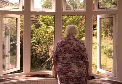 Benamės Londono lietuvės svajonė - socialinis būstas su sodeliu