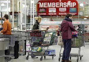 Apsipirk pigiau Anglijoje: urmo sandėliai ir turgūs