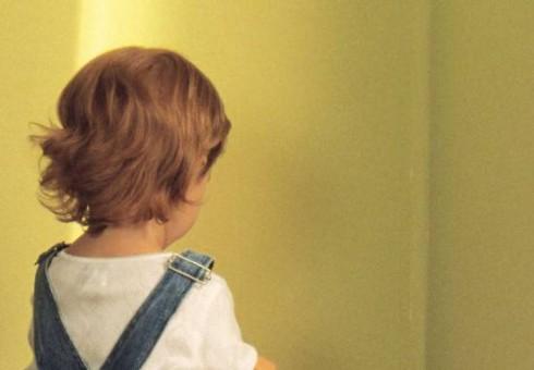 Vaikystės kampas [skaitytojo apsakymas]