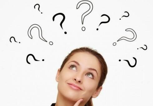 Mokomės anglų kalbos. Klausimai ir atsakymai. (I dalis)