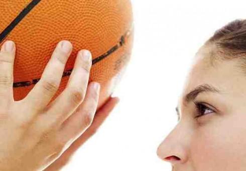 Palaikykime Londono moterų/merginų krepšinio klubą!