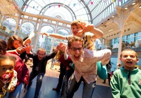 """""""Royal Opera House"""" kviečia vaikučius pažinti operos pasaulį"""
